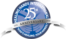 Healing Hands International