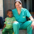 Medical Team in Haiti